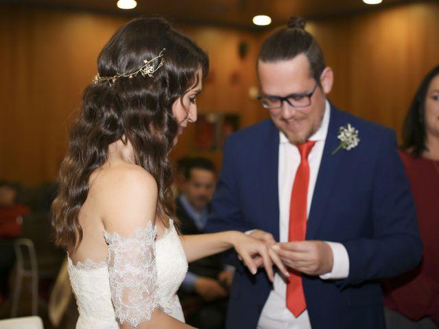 La boda de Jose Manuel y Miriam en Málaga, Málaga 28