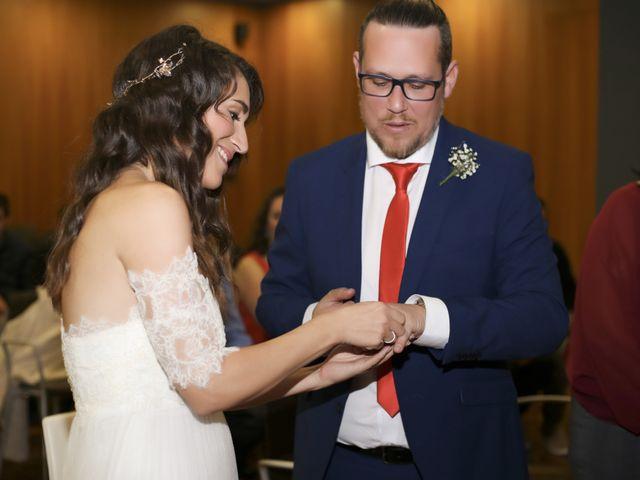 La boda de Jose Manuel y Miriam en Málaga, Málaga 29