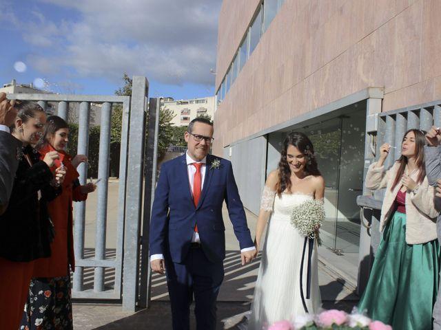 La boda de Jose Manuel y Miriam en Málaga, Málaga 33