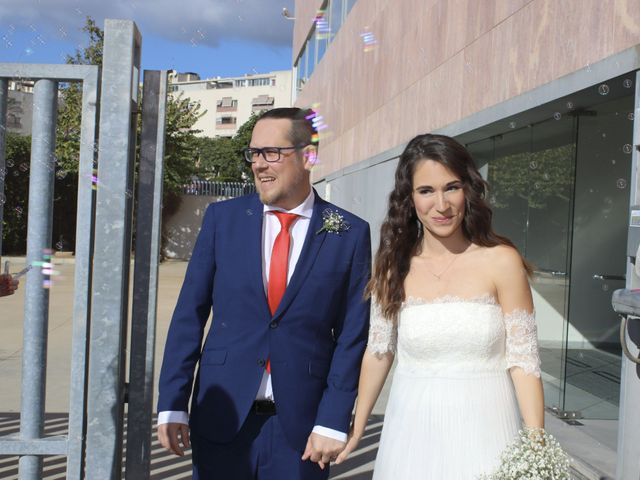La boda de Jose Manuel y Miriam en Málaga, Málaga 34