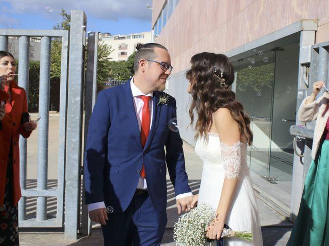 La boda de Jose Manuel y Miriam en Málaga, Málaga 35