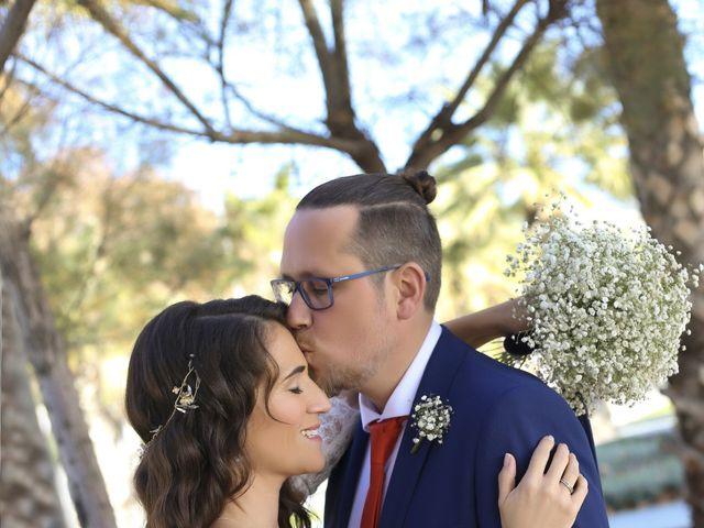 La boda de Jose Manuel y Miriam en Málaga, Málaga 37