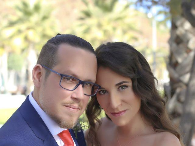 La boda de Jose Manuel y Miriam en Málaga, Málaga 39