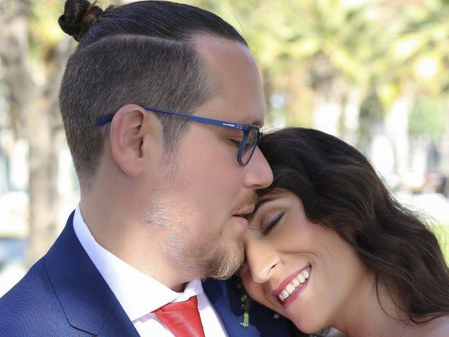 La boda de Jose Manuel y Miriam en Málaga, Málaga 40