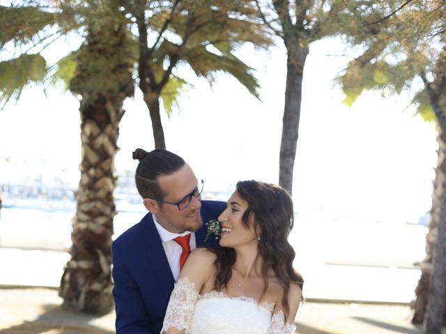 La boda de Jose Manuel y Miriam en Málaga, Málaga 41
