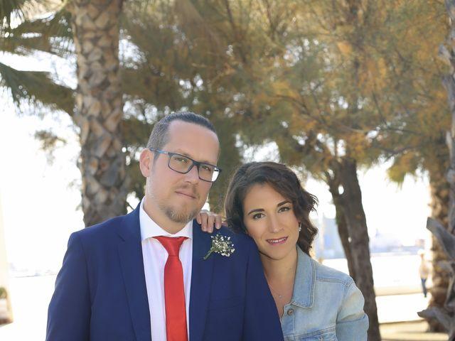 La boda de Jose Manuel y Miriam en Málaga, Málaga 42