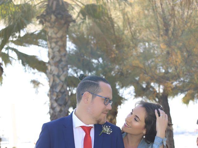 La boda de Jose Manuel y Miriam en Málaga, Málaga 43