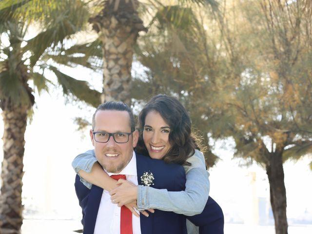 La boda de Jose Manuel y Miriam en Málaga, Málaga 44