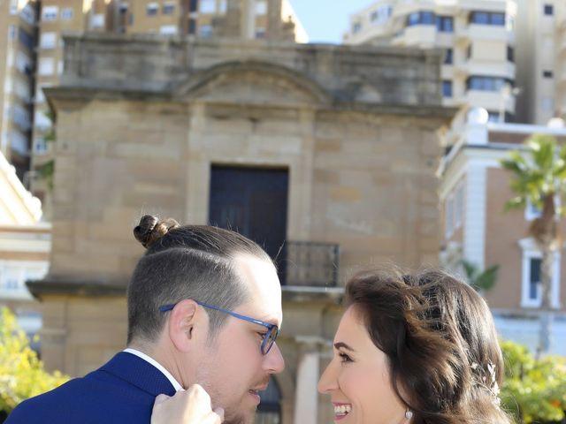 La boda de Jose Manuel y Miriam en Málaga, Málaga 46