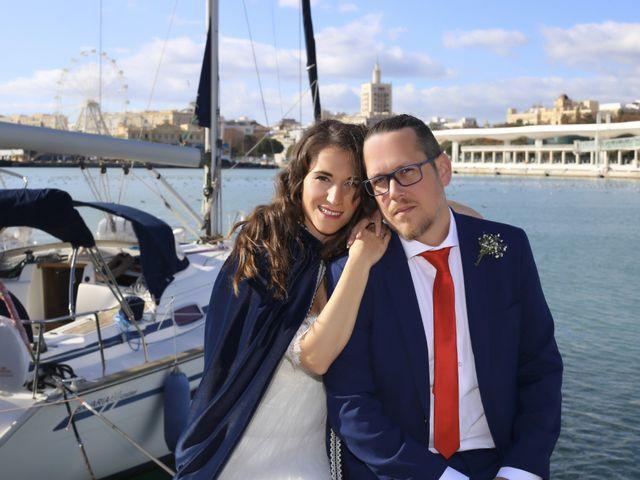 La boda de Jose Manuel y Miriam en Málaga, Málaga 47