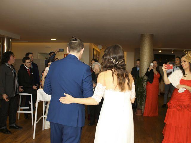 La boda de Jose Manuel y Miriam en Málaga, Málaga 49