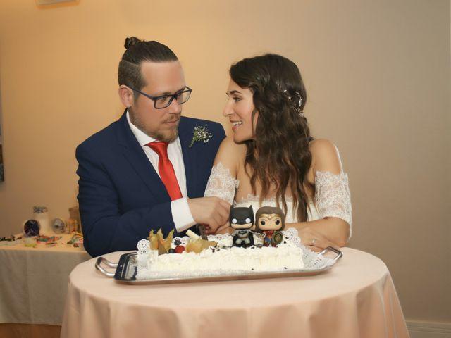 La boda de Jose Manuel y Miriam en Málaga, Málaga 50