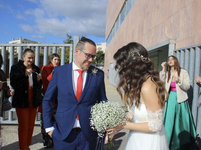 La boda de Jose Manuel y Miriam en Málaga, Málaga 54