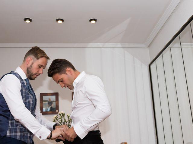 La boda de Ibai y Arrate en Elorriaga, Álava 4