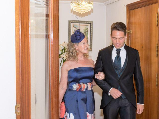 La boda de Ibai y Arrate en Elorriaga, Álava 8