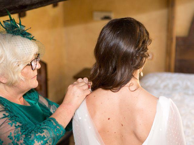 La boda de Ibai y Arrate en Elorriaga, Álava 17