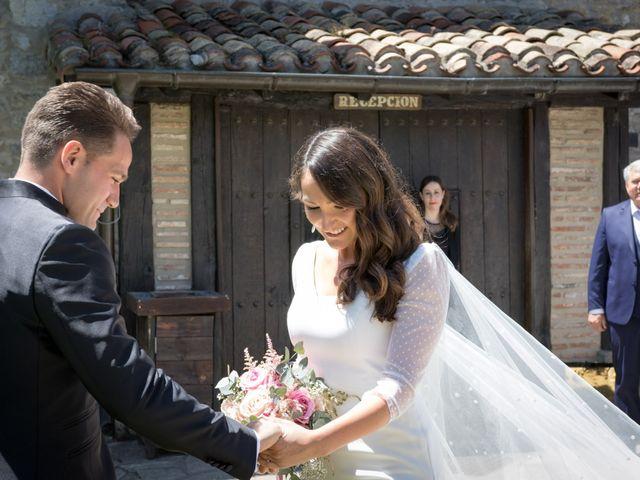 La boda de Ibai y Arrate en Elorriaga, Álava 27