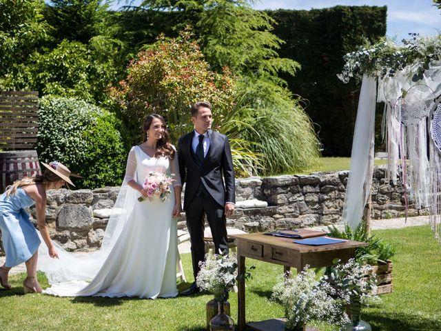 La boda de Ibai y Arrate en Elorriaga, Álava 28