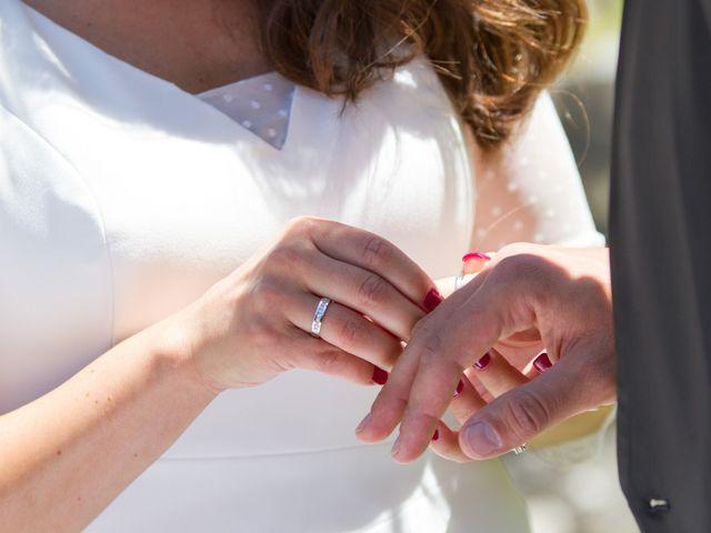 La boda de Ibai y Arrate en Elorriaga, Álava 32