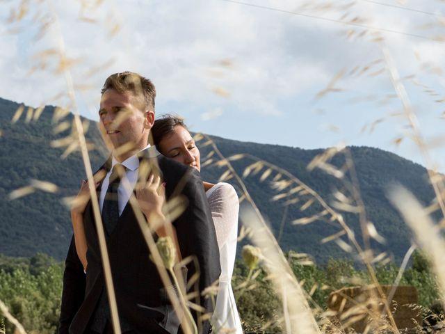 La boda de Ibai y Arrate en Elorriaga, Álava 67