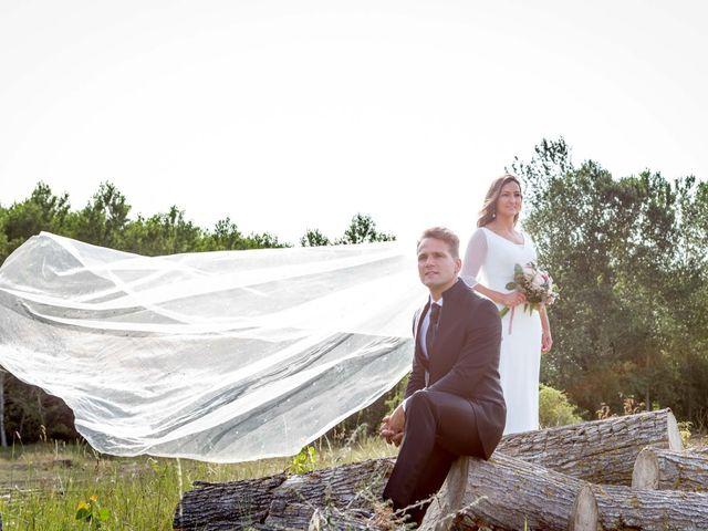 La boda de Ibai y Arrate en Elorriaga, Álava 71