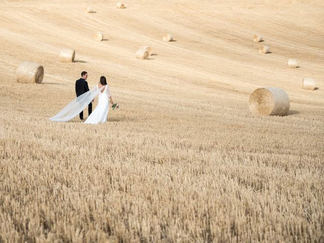 La boda de Ibai y Arrate en Elorriaga, Álava 74