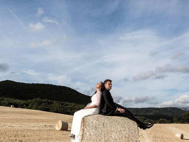 La boda de Ibai y Arrate en Elorriaga, Álava 75