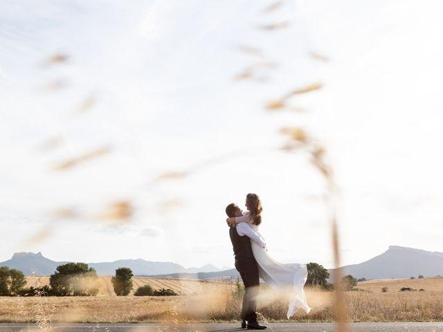 La boda de Ibai y Arrate en Elorriaga, Álava 87