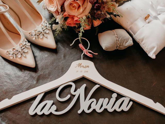 La boda de Sergio y María en Plasencia, Cáceres 3