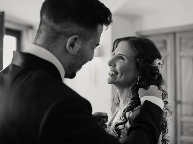 La boda de Sergio y María en Plasencia, Cáceres 5
