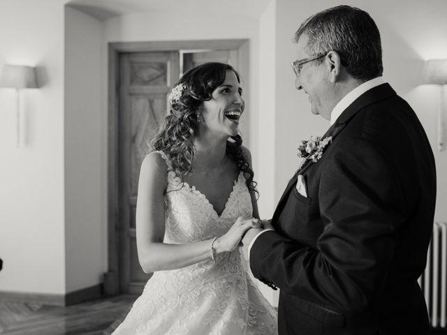 La boda de Sergio y María en Plasencia, Cáceres 7
