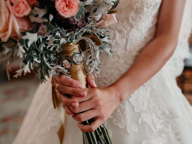 La boda de Sergio y María en Plasencia, Cáceres 8
