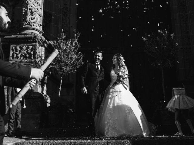 La boda de Sergio y María en Plasencia, Cáceres 22