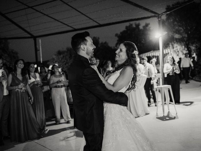 La boda de Sergio y María en Plasencia, Cáceres 27