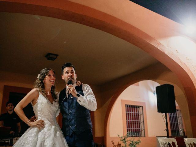 La boda de Sergio y María en Plasencia, Cáceres 29