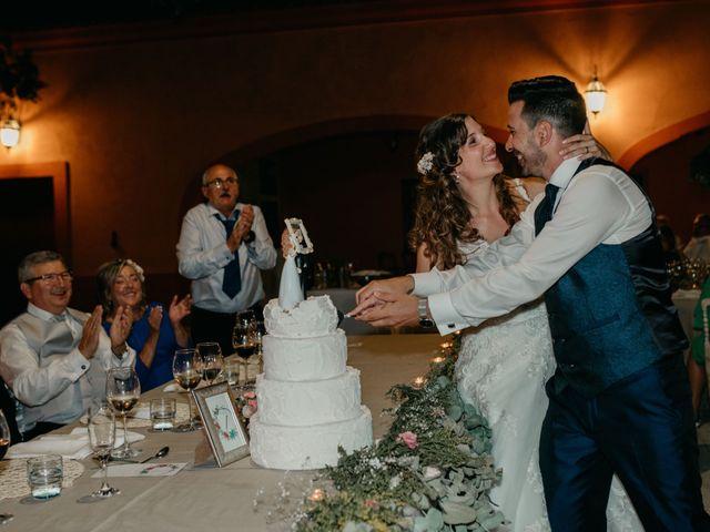La boda de Sergio y María en Plasencia, Cáceres 30