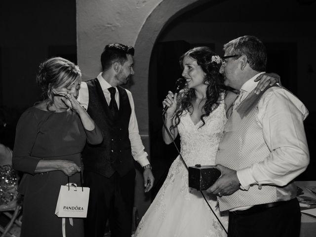 La boda de Sergio y María en Plasencia, Cáceres 31