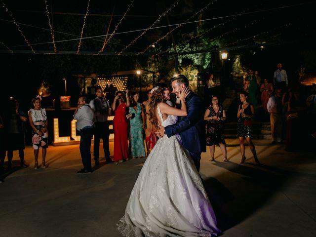 La boda de Sergio y María en Plasencia, Cáceres 33