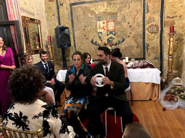 La boda de Jose María  y Salina  en Villabona (Llanera), Asturias 7