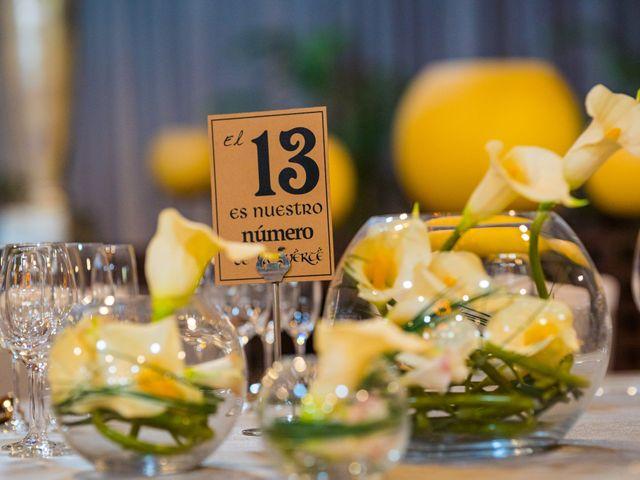 La boda de Alberto y Belén en Miraflores De La Sierra, Madrid 12