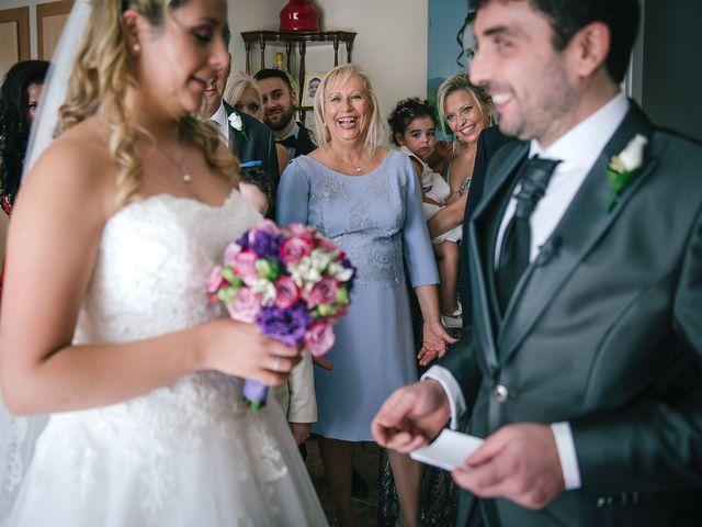 La boda de David y Clàudia en Vilanova De Meia, Lleida 26