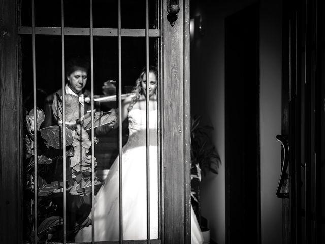 La boda de David y Clàudia en Vilanova De Meia, Lleida 29