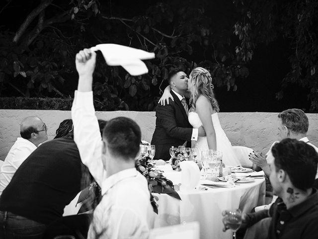 La boda de David y Clàudia en Vilanova De Meia, Lleida 41