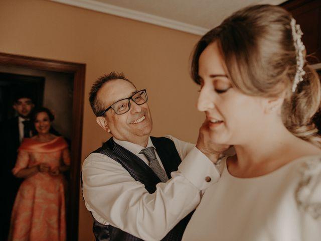 La boda de Federico y Irene en Illescas, Toledo 22