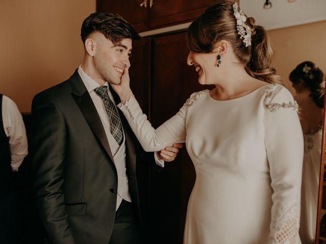 La boda de Federico y Irene en Illescas, Toledo 23