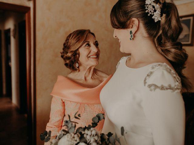 La boda de Federico y Irene en Illescas, Toledo 24