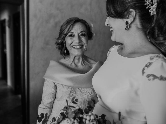 La boda de Federico y Irene en Illescas, Toledo 25