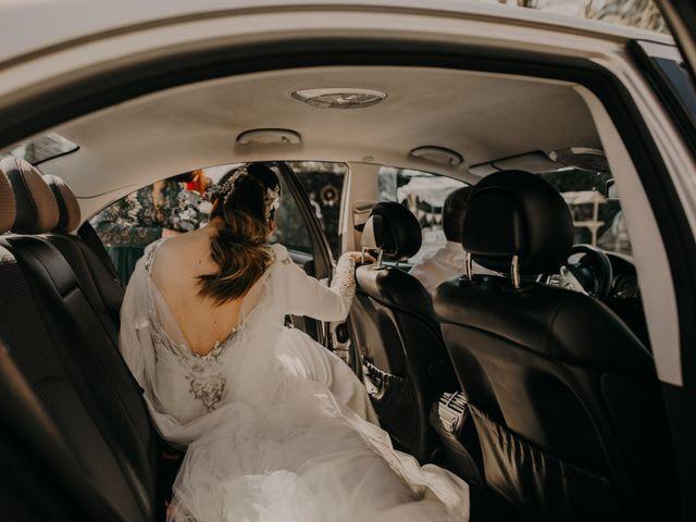 La boda de Federico y Irene en Illescas, Toledo 26