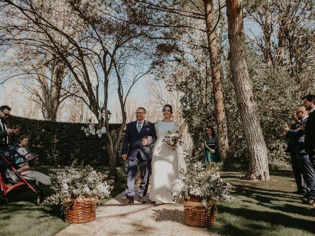La boda de Federico y Irene en Illescas, Toledo 27