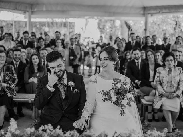 La boda de Federico y Irene en Illescas, Toledo 28
